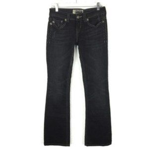 Mek Denim Oaxaca Bootcut Jeans 27 x 34